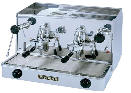 Ebica Espresso Machine