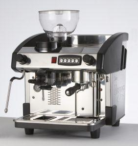 Elegance 1 Group Espresso